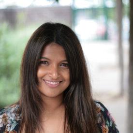 Mrs Bhavisha Parmar-Patel