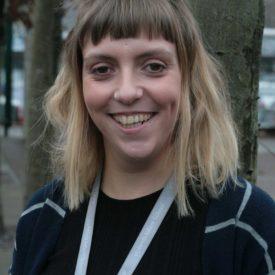 Miss Anneka Masson