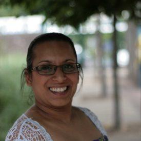 Mrs Bhavna Kavanagh