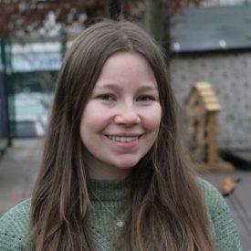Miss Ellie Grace Lomas