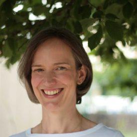 Mrs Joanna Ashdown