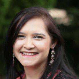 Miss Prabha Keshav