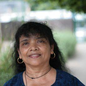 Mrs Rekhaben Patel