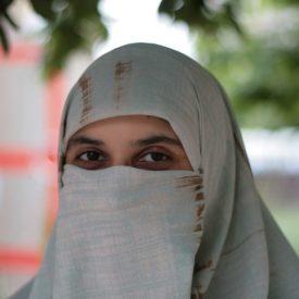 Mrs Sabiha Patel