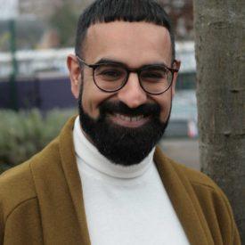 Mr Shazeeb Aziz