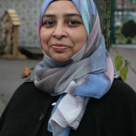 Mrs Soleha Ibraimo