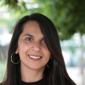 Mrs Suraiya Adam