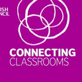 Connecting Classrooms Through Global Learning