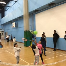 Year 2 – Sports at Moat Community College!